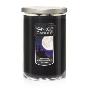 Yankee Candle best candles for college students