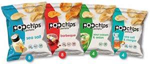 Popchips best snacks