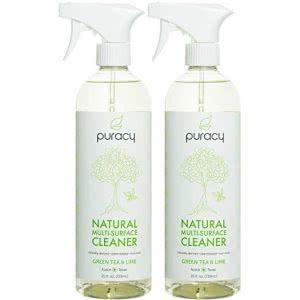 Puracy spray cleaner dorm room kit