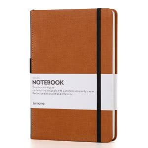 Thick Classic Notebook journals