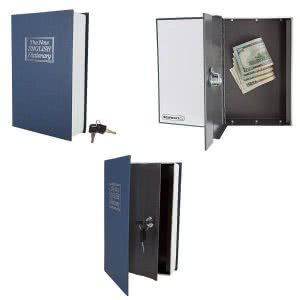 Trademark Home dictionary dorm safe