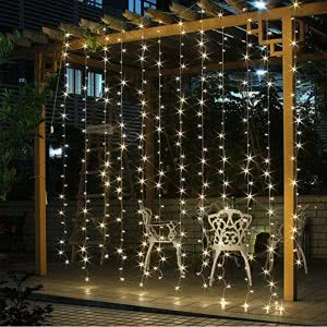 Twinkle Star wall lights