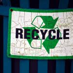 Recycle symbol - beware recycling college scholarship essays