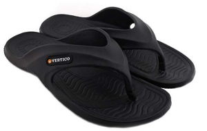 what to bring to college Vertico rubber sandals