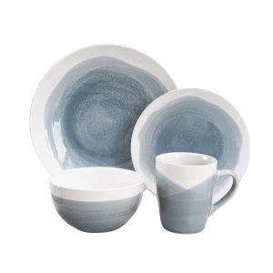 American Atlier dinnerware sets