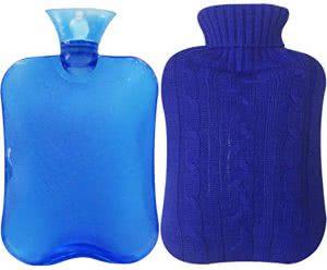 Attmu hot water bottle health kit