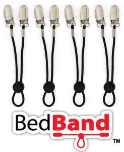BedBand strap dorm accessories
