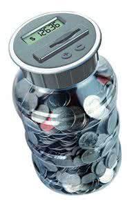 DE Digital Coin Bank