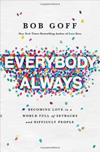 Everybody Always self help books