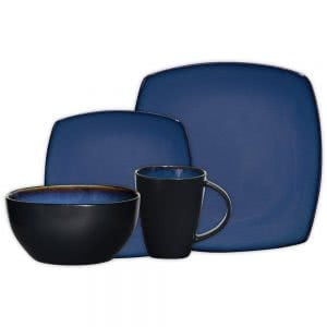 Gibson Elite dinnerware sets