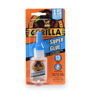 Gorilla super glue college necessities