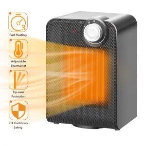 Trustech room heater