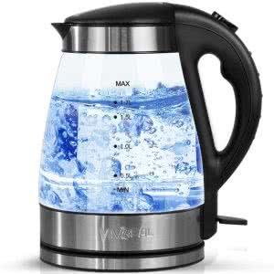 VivReal electric tea kettles
