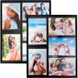Wind & Sea picture frame magnet