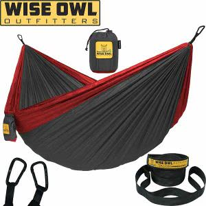 Wise Owl Outfitters hammock gifts for college students