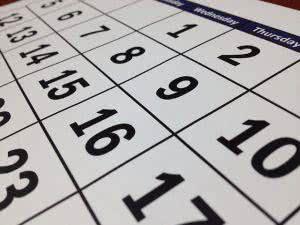 Calendar act sat sign up dates