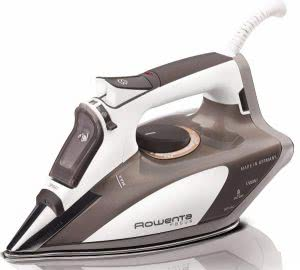 clothing care Rowenta steam iron