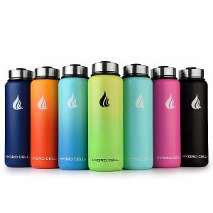 eco friendly Hydro Cell water bottle