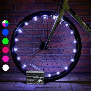 Activ Life LED lights bike accessories