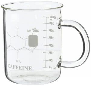 American Scientific beaker mug science gifts