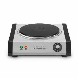 Cuisinart single burner small appliances