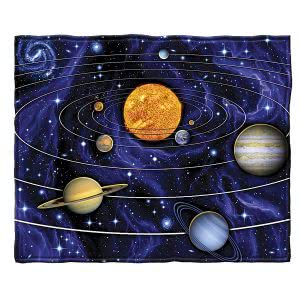 Dawhud Direct solar blanket science gifts
