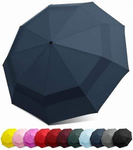 EEZ-Y umbrella rainy weather gear