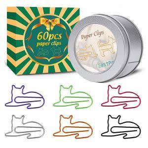 EastPin paper clips college school supplies