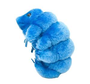 Giant Microbes waterbear plushie science gifts