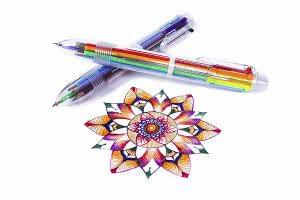 Heino pens college school supplies
