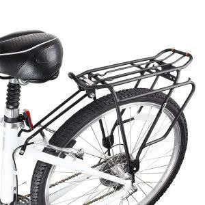 Ibera mount rack bike accessories