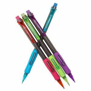 June Gold mechanical pencils college school supplies