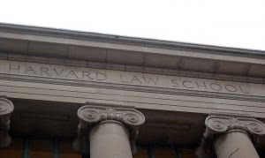 Harvard Law building, set of Legally Blonde and other college movies