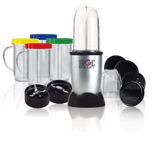 Magic Bullet blender small appliances
