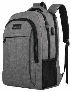 Matein water resistant backpack rainy weather gear
