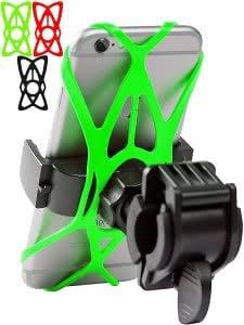 Mongoora phone mount bike accessories