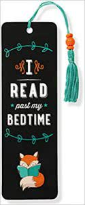Peter Pauper Press bookmark gifts for english majors