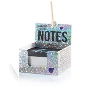 Purple Ladybug notes college school supplies