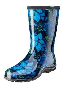 Sloggers waterproof boots rainy weather gear