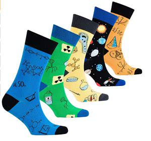 Socks n Socks science socks science gifts