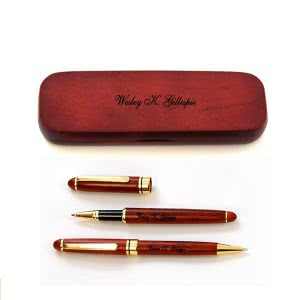 Tanh 39 personalized pen for business major