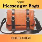 messenger bag with text: best messenger bags