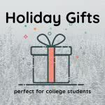 fun gifts for college students