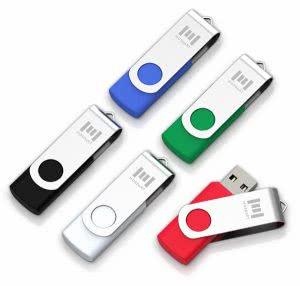 mostDART USB drives