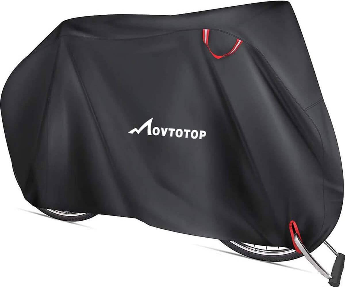 MOVTOTOP bike cover