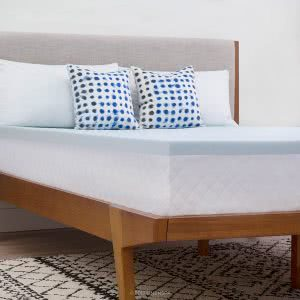 things you need for college Linenspa mattress topper
