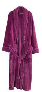 things you need for college Richie House bathrobe