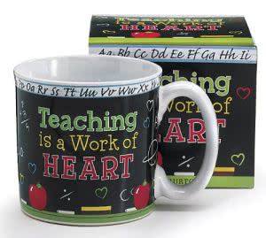 Best Teacher mug gifts for future teachers