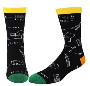 Happypop math socks