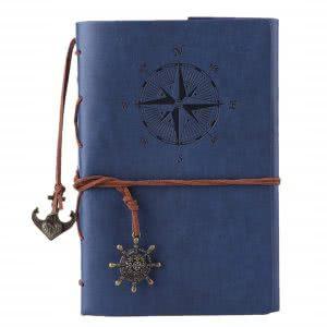 MaleDen vintage journal